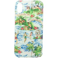 Dsquared2 Hawaii iPhone X ケース - マルチカラー