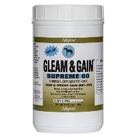 Adeptus Nutrition Gleam and Gain Supreme 60 EQ Joint Supplements, 3 lb./5 x 5 x 9 by Adeptus...