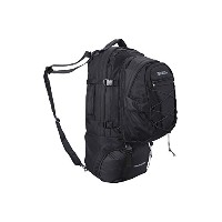 Mountain Warehouse Traveller 80l XLリュックサックバックパックウォーキングハイキングバッグ