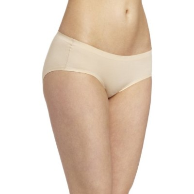 Maidenform 40851 Comfort Devotion Hipster - Size 7, Latte Lift Skintone