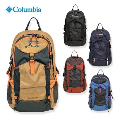 Columbia/コロンビア Castle Castle Rock 20L Backpack/キャッスルロック20Lバックパック PU8035