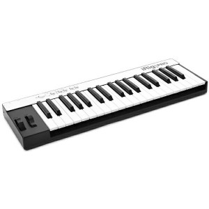 【送料無料】 IKMULTIMEDIA 【iPad/iPhone/iPod対応】 MIDIコントローラー・キーボード IK Multimedia iRig KEYS PRO KEYSPRO