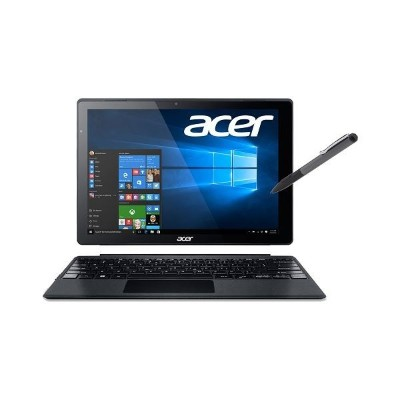Acer SA5-271P-S54QB6 (Corei5-6200U/4GB/128GB/SSD/12.0/2in1/Windows 10 Pro64bit/マルチタッチ/スタイラス入力/ペン付...