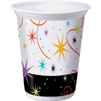 Life Is Great Plastic Cup