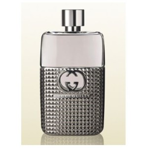 Gucci Guilty Studs Pour Homme (グッチ ギルティー スタッド プール オム) 3.0 oz (90ml) EDT Spray for Men