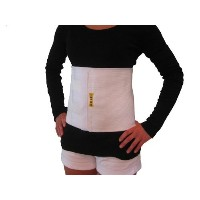 Meditex Post Pregnancy Abdominal Binder - Large by Uriel