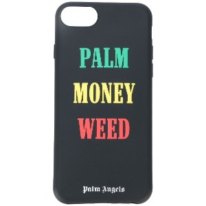 Palm Angels Palm Honey iPhone 7 ケース - ブラック