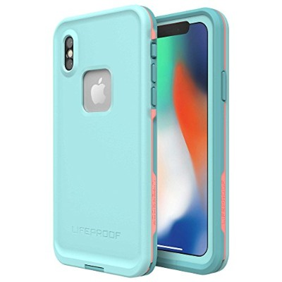 LIFEPROOF 防水 防塵 耐衝撃 ケース FRE for iPhone X 対応 5.8インチ Wipeout【日本正規代理店品】 77-57165