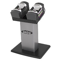 Fitness-Mad, PowerBlock Sport 2.4/5.0 Support colonne