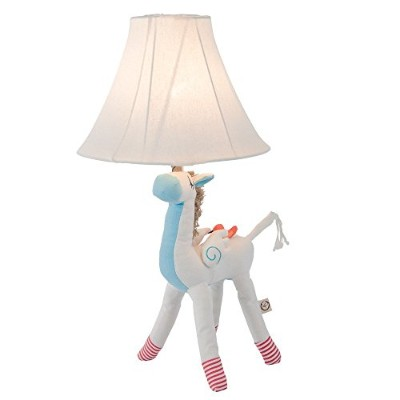 可愛い Animal Desk Lamp ランプ Kids デスクランプ Table Lamp Cartoon Unicorn Night Light for Children's Room...