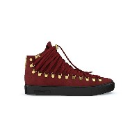 Swear Redchurch sneakers - レッド