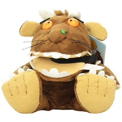 Gruffalo: Hand Puppet by Kids Preferred by Kids Preferred [Toy] [並行輸入品]