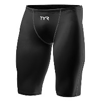 TYR(ティア) TYR ティア 競泳メンズスパッツ水着 TPSM6A BK/GY TPSM6A BK/GY S