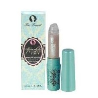 (トゥフェイス リップグロス) Too Faced Sparkler Glamour Lip Gloss - Diamond Dust