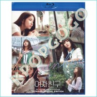 【K-POP Bluray】GFRIEND★THE 5TH MINI ALBUM「REPACKAGE」★【TV・PV・ETC.】☆【SPECIAL EDITION】bluray_gfriend6