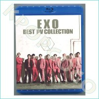 【韓流DVD】EXO★BEST PV COLLECTION★【BEST PV・SOLO PV】☆K-POP DVD☆【PV COLLECTION】bluray_exo5
