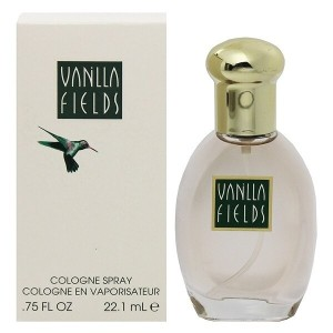 香水 FRAGRANCE コティ COTY VANILLA FIELDS COLOGNE バニラ フィールド EDC・SP 22.1ml