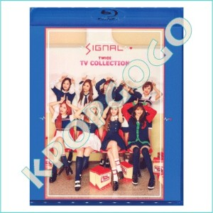 K-POP Bluray【韓流DVD】TWICE★TV COLLECTION★【TV・PV・Etc.】☆K-POP DVD☆bluray_twice7