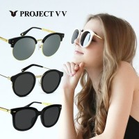 【カートクーポン使用可能】★Best Seller Collections ★ PROJECT VV Sunglasses / Free delivery / UV protection /...