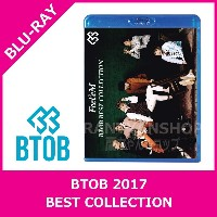 BTOB BEST COLLECTION BLU RAY 新曲 MOVIE 収録★K-POP DVD アルバム グッズ PV MV TVLIVE
