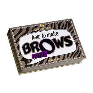 (メイクアップセット) essence How To Make Brows Wow Make-up Box--  polo