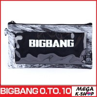 BIGBANG - BIGBANG PHONE POUCH [BIGBANG THE CONCERT 0.TO.10 FINAL IN SEOUL MD][公式グッズ][YG]