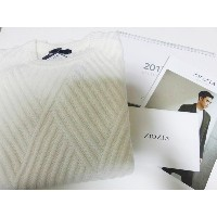 キム・スヒョンkim soo hyun ZIOZIA ニット+ Desktop calendar + Big bromide + Photo Card set