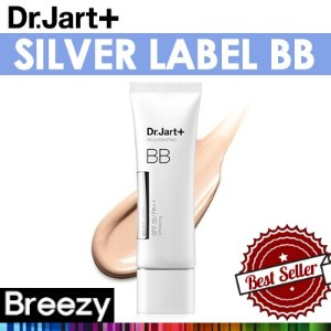 [BREEZY] ★ [Dr.Jart+] Silver Label Rejuvenating BB 50ml