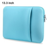 Shockproof Foam Fabric Laptop Bag Tablet Pouch Sleeve for MacBook Pro Retina 13.3 inch