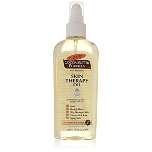 Palmers Cocoa Butter Formula Skin Therapy Oil  5.1 Ounce