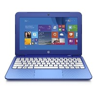 HP Stream 11 Laptop Includes Office 365 Personal for One Year Orchid Magenta