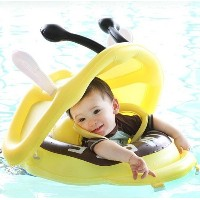 SwimBee 1-Step Infant Safety Swimming Tube / Under 15kg / For Infant&Children