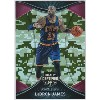 レブロン・ジェームズ 2016-17 Panini Totally Certified Camo 01/25 Lebron James