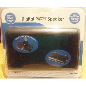 【DIGITAL MP3 SPEAKER by Craig】 b00mnspbga
