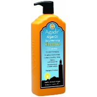 by Agadir ARGAN OIL DAILY VOLUMIZING SHAMPOO - SULFATE FREE 33.8 OZ by AGADIR