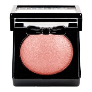 (チーク) NYX Cosmetics Baked Blush Wonderlust  polo