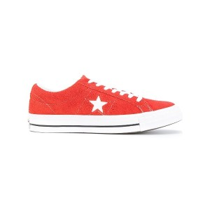 Converse One Star スニーカー - レッド