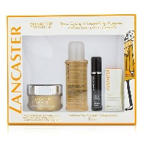 LancasterSuractif Comfort Lift Rich Set: Rich Day Cream 50ml+ Serum Youth Renewal 10ml+ Lifting Eye...