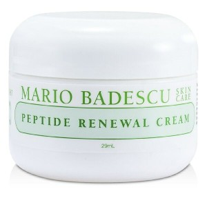 Mario BadescuPeptide Renewal Cream - For Combination/ Dry/ Sensitive Skin Typesマリオ バデスクペプチド...