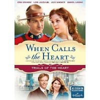【DVD - When Calls The Heart: Trials Of The Heart】 b017935cye
