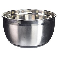 High Quality MXRU-800 Mixing Bowl with Silicon Base, 8-Quart