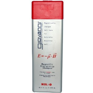 Giovanni Magnetic Energizing Shampoo - 8.5 fl oz by Giovanni Hair Care Products