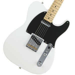 Fender / Made in Japan Hybrid 50s Telecaster Ash Arctic White 《カスタムショップのお手入れ用品を進呈/+671038200》【YRK】