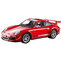 1/24 RCカー ポルシェ911GT3 RS4.0 赤 電動ラジオコントロール