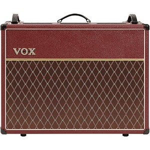 VOX / AC30C2 Limited Edition Maroon Bronco ボックス ギターアンプ