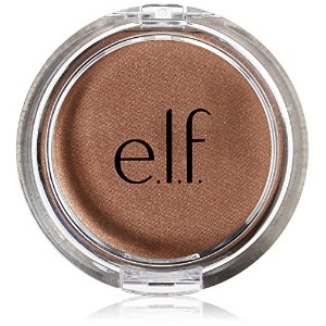 e.l.f. Essential Sunkissed Glow Bronzer - Warm Tan (並行輸入品)