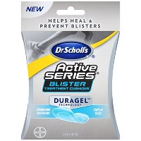 Dr Scholl's Active Series Blister Treatment Cushion by Dr. Scholl's