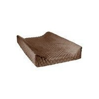 ☆春の特別企画☆エントリーで当店全品ポイント5倍!【Circo Plush Popcorn Changing Pad Cover Brown by Circo】 n b00shzvos2