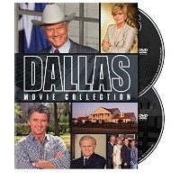 【Dallas: The Movie Collection [DVD] [Import]】 n b004h83ihi