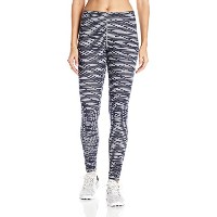 Under Armour Women 's Favoriteプリントレギンス グレー
